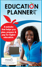 Image showing the EducationPlanner Poster