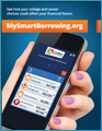 Image showing the MySmartBorrowing Poster