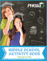 Image showing cover of Middle School Activity Book